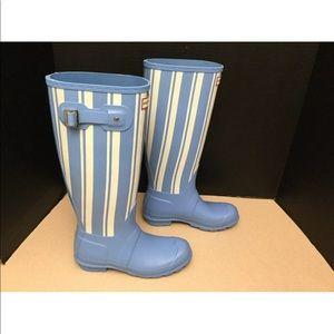 Hunter Shoes - Womens Hunter Original Rain Boots. Size 6. Nice!